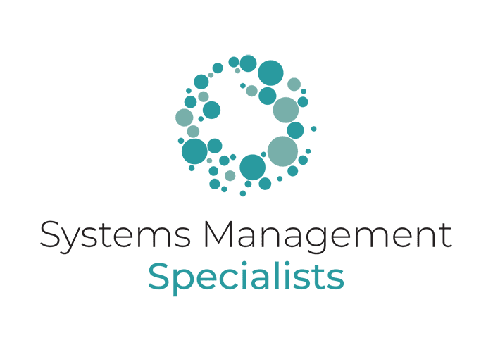 Systems Management Specialists Logo